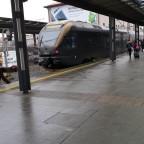 Praha Hbf 5- Leo Express Flirt