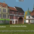 Gasthaus, Archway, Big House