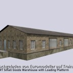 Small Goods Warehouse view 2