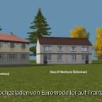 Houses 06 - 07 - 08