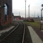 BW Halle/Saale