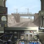 """Colbitz mit dem Bahnhof """"Colbitz Ort"""""""
