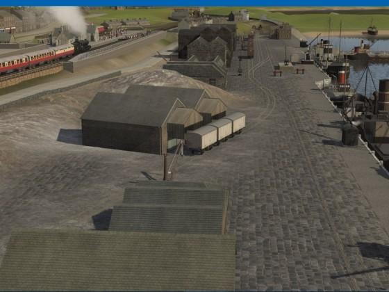 Carrachmuir Port-2
