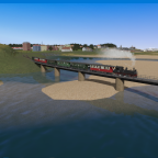 Reisen Zug!