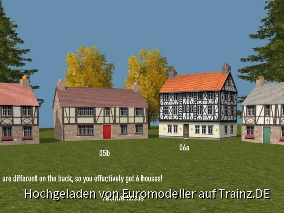 Fachwerkhaus, 05-06-07