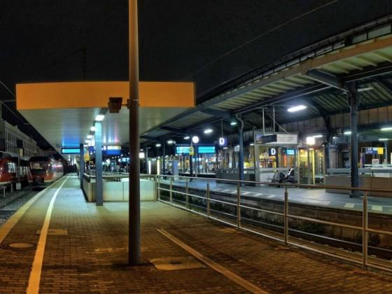 Bonn Hbf