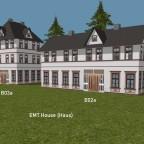 EMT House (Haus) 02a, 03a