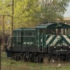 serbische Br 641