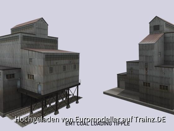 EMT Coal Loading Tipple