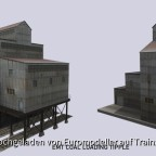 EMT Coal Loading Tipple