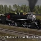 Sierra Railroad 2-6-6-2 (Clean)