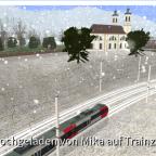 Innsbruck im Winter2