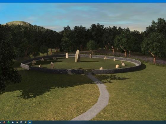 The Carrach Circle 2