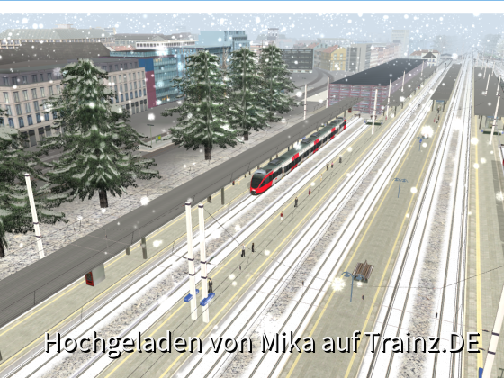 Innsbruck im Winter1
