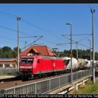 MEG 145 Üst Venschow