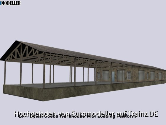 EMT Small Goods Warehouse
