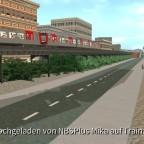 HVV U3 - Hafenpanorama