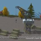 Industrial Crane 01-Kran 01