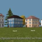 Houses 01 - 04