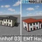 03 EMT Hauptbahnhof 03 04